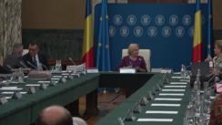Ședința Guvernului României din 13 septembrie 2018