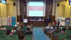 """Conferința cursdeguvernare.ro cu tema """"Economia crește, competitivitatea scade: erori, ezitări, politici, calea de urmat spre creștere"""""""