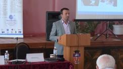 """Conferința """"Rolul și impactul profesorului în societatea modernă"""""""
