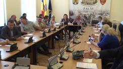 Ședința extraordinară a Consiliului Local Zalău din 19 septembrie 2018
