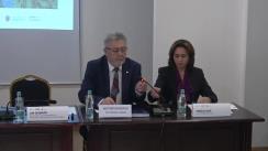 """Lansarea Proiectului """"Planificare Strategică - Chișinău - Oraș Verde"""""""