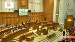 Ședința în plen a Camerei Deputaților României din 24 septembrie 2018