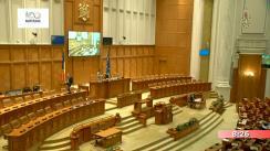 Ședința în plen a Camerei Deputaților României din 26 septembrie 2018