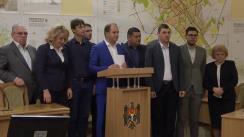 Ședința Consiliului Municipal Chișinău din 26 septembrie 2018