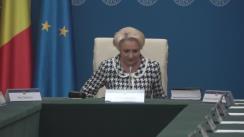 Ședința Guvernului României din 27 septembrie 2018