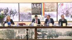 Ședința Consiliului Local Iași din 28 septembrie 2018