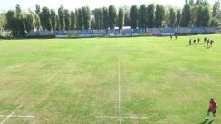 Meciul de Rugby între CSA Steaua București - SCM Gloria Buzău. SuperLiga CEC BANK 2018-2019