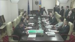 Ședința Consiliului Superior al Magistraturii din 2 octombrie 2018