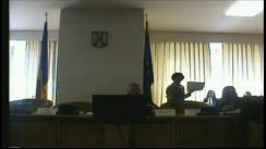 Ședința comisiei pentru administrație publică și amenajarea teritoriului a Camerei Deputaților României din 3 octombrie 2018