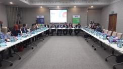 Prezentarea rezultatelor proiectelor implementate de Consiliul Europei și finanțate de Uniunea Europeană în perioada 2015-2018 în țările Parteneriatului Estic, inclusiv în Republica Moldova