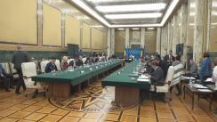 Ședința Guvernului României din 15 octombrie 2018