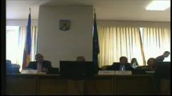 Ședința comisiei pentru administrație publică și amenajarea teritoriului a Camerei Deputaților României din 16 octombrie 2018
