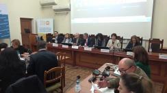 """Evenimentul de lansare a Raportului """"Starea Populației Lumii 2018"""" privind situația fertilității la nivel global și în Republica Moldova"""