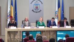 Ședința Consiliului General al Municipiului București din 18 octombrie 2018