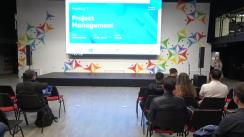 Startup Academy | Modulul 7: Project Management