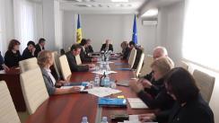 Ședința Comisiei economie, buget și finanțe din 24 octombrie 2018