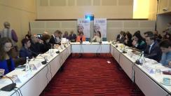 """Dezbaterea """"Despre sănătate, cu responsabilitate"""", organizată de RASCI"""