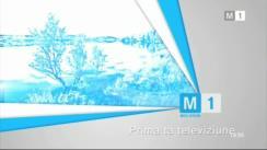 """Emisiunea """"Bună Seara - Pregătirea pentru alegerile parlamentare din 24 februarie 2019"""". Retransmisiune Moldova1"""