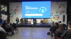 Workshop dedicat subiectului datelor cu caracter personal în contextul noului Regulament General privind Protecția Datelor (GDPR)