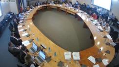 Ședința extraordinară a Consiliului Local Brașov din 31 octombrie 2018