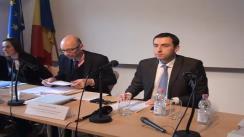 Ministerul Afacerilor Europene (MAEur) organizează reuniunea Grupului de lucru Contencios al Uniunii Europene (GLCUE)