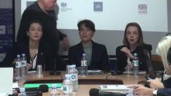 """Masa rotundă organizată de IDIS Viitorul cu tema """"Reforma sistemului de remedii în achizițiile publice și cele mai bune practici europene"""""""