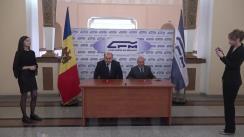 Semnarea contractului de achiziționare a 12 locomotive magistrale noi
