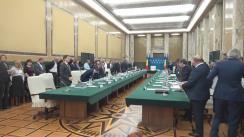 Ședința Guvernului României din 9 noiembrie 2018