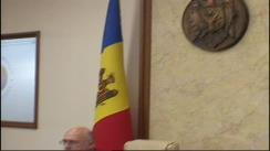 Ședința Guvernului Republicii Moldova din 14 noiembrie 2018