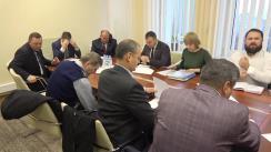 Audieri publice în cadrul Comisiei mediu și dezvoltare regională cu privire la defrișarea arborilor și distrugerea spațiului verde de pe str. N. Dimo 7/3 din sectorul Râșcani al municipiului Chișinău