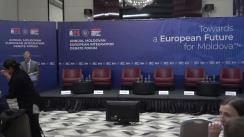 Annual Moldovan European Integration Debate Forum
