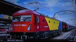 """Forumul """"Bilanț Centenar: Calea ferată, realități și provocări"""" organizat de Federația Națională Feroviară Mișcare Comercial Vagoane"""