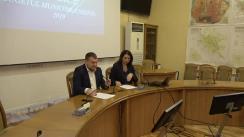 Dezbateri publice inițiate de fracțiunea Partidului Liberal din CMC cu privire la bugetul municipal pentru anul 2019