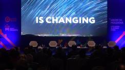 "Evenimentul ""Moldova Business Week 2018"""