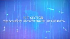 """Evenimentul """"Moldova Business Week 2018"""". Panelul: Tehnologia informației și comunicațiilor"""