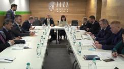 """Eveniment de lansare a proiectelor """"Elaborare Plan de Acțiune pentru Climă și Energie Durabilă la nivelul Raioanelor Cimișlia, Ialoveni și UTA Găgăuzia"""""""
