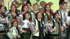Balul Bucovinei 2018, ziua I