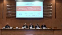 """Conferința cursdeguvernare.ro cu tema """"Triunghiul """"Fiscalitatea 2019 – Economia reală – Buget"""". Când și cum punem ordine și coerență în Coduri"""""""