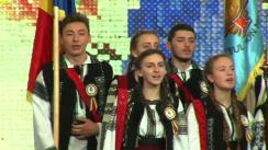 Balul Bucovinei 2018, ziua a III-a