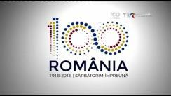 """""""Eroi și trădători"""", al cincilea episod din docudrama """"În spatele frontului"""", la TVR MOLDOVA"""