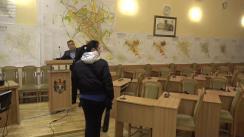 Ședința Consiliului Municipal Chișinău din 27 noiembrie 2018