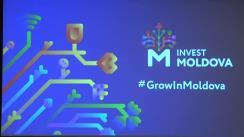 """Evenimentul """"Moldova Business Week 2018"""". Panelul - Bunurile supuse spre deetatizare"""