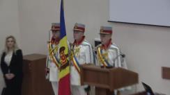 Ceremonia de înmânare a distincțiilor de stat unui grup de lucrători medicali din cadrul IMSP Institutul Mamei și Copilului din Chișinău