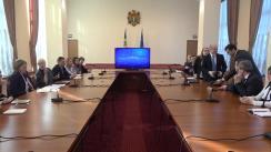 Ministerul Economiei și Infrastructurii Lansează Strategia 2.0 pentru Sporirea Competitivității Industriei IT