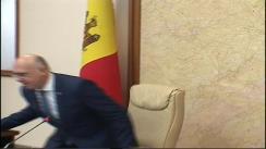 Ședința Guvernului Republicii Moldova din 5 decembrie 2018