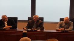 Ședința Consiliului General al municipiului București din 16 ianuarie 2012
