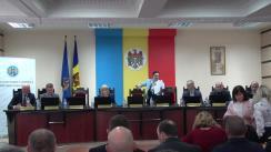 Ședința Comisiei Electorale Centrale din 11 decembrie 2018