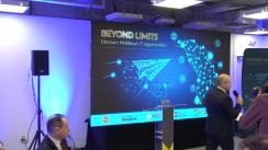 "Keynote event ""Beyond Limits: Discover Moldova's IT Opportunities"""