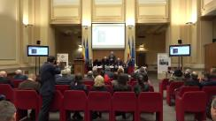 Prezentarea primului volum al Enciclopediei Juridice Române, apărută la Editura Universul Juridic