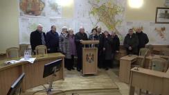 Ședința Consiliului Municipal Chișinău din 19 decembrie 2018